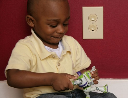 Electrical safety lessons for kids