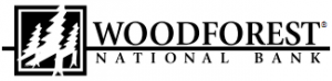woodforest bank logo